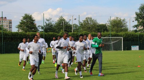 World Cup: FG budgets N3bn for Eagles