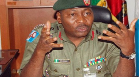 Army warns against  fraudsters