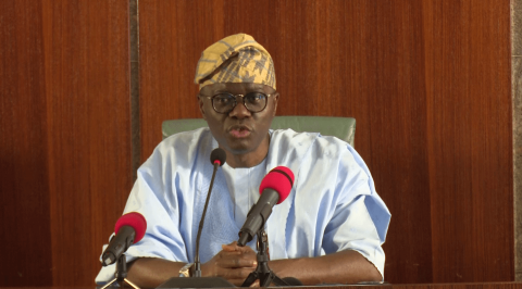 COVID-19: There is Shortage of Ventilators in Lagos – Sanwo-Olu