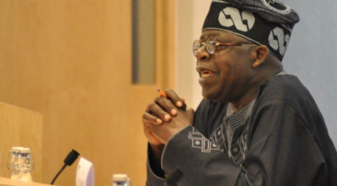 COVID-19: History will not be kind to us if Nigerians go hungry, Tinubu tells FG