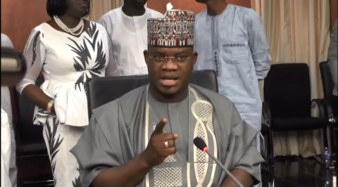 Kogi Gov promises to clear outstanding salaries
