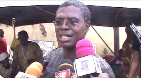 Edo APC crisis deepens as faction emerges