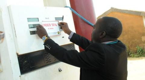DPR seals four filling stations in Ekiti