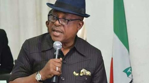 PDP reacts to Fayose's alleged maltreatment