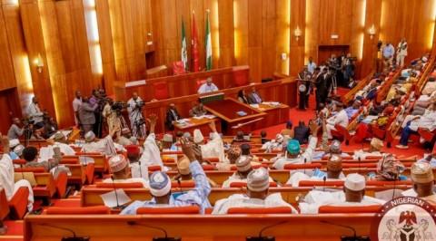 Senate screens 6 nominees for CBN, MPC