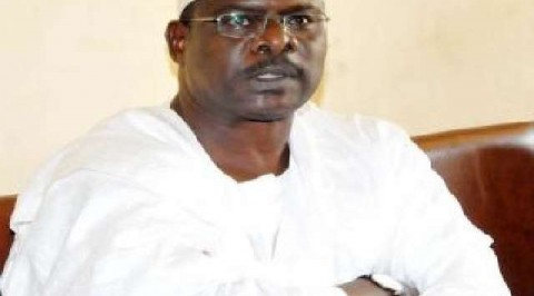 Group demands Ndume's reinstatement