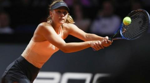 Sharapova to miss Tokyo 2020