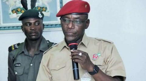 Dalung, Udom to kick off Akwa Ibom Youth Olympics