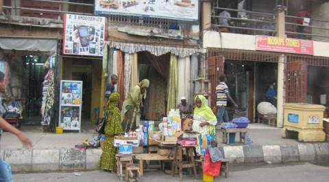 Street Shops Not Included In Markets Shutdowns – POLICE