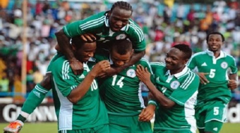 FIFA ranking: see top ten African teams
