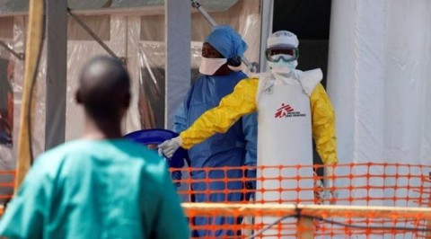 Ebola: UK issues Tanzania travel warning