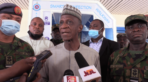 TETFund Boss Urge Academicians to Proffer Solutions to Nations Economy