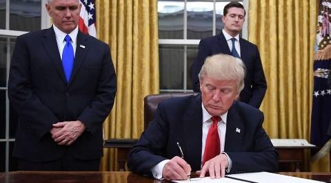 Full text of Trump's executive order
