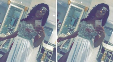 BBNaija star, TBoss slay in lovely outfit