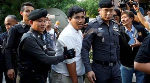 Thai authorities urged to investigate attacks on activists