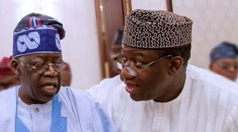 Restructuring: Tinubu, Fayemi, others Ask for Review of Revenue Formula