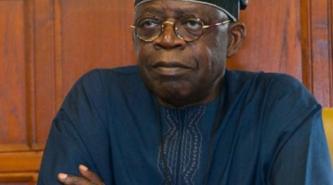 Arewa youth back Tinubu for president 2023