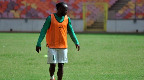 Rohr explains Moses omission