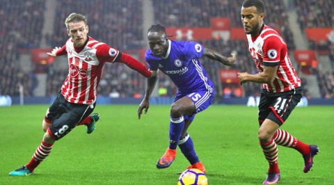 Chelsea admits Moses is more offensive