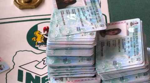 INEC begins distribution of PVCs