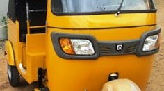 Warri residents caution Govt against lifting ban on commercial tricycles