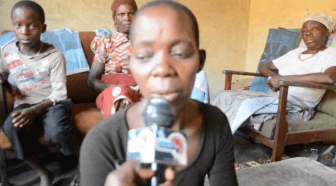Widow seeks justice over husband lynched to death