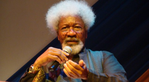 Soyinka calls for national conference to address contending issues