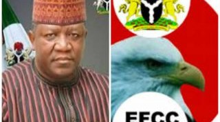 Court order bars EFCC, AGF from investigating Abdulaziz Yari