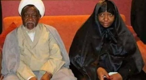 El zakzaky Case Adjourned to the 23rd and 24th of April