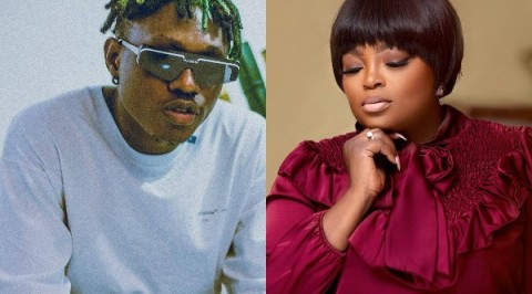 Zlatan To feature in Funke Akindele's  'Jenifa's Diary'