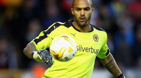 Ikeme absent as Wolves train Tuesday