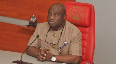 Abia Governor Tested Positive For COVID-19