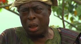 Veteran actor, Adebayo Faleti dies at 86