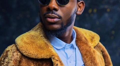 Adekunle Gold releases new song