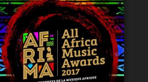 Davido wins big, see full list of AFRIMA awards