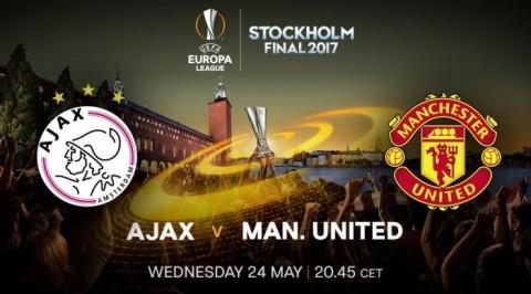 Man United, Ajax reach Europa final