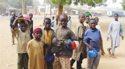 Government advised to educate, sensitize Almajiris