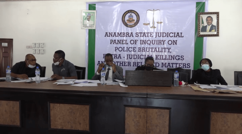 Anambra Judicial Panel May Adjourn Indefinitely Over Logistics Issues