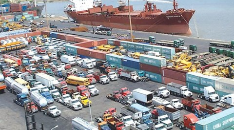Apapa port, others shut as maritime workers begin strike