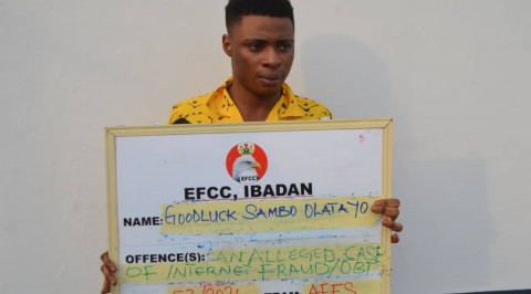Convicted Abeokuta Yahoo Boys To Refund $6,100 To Victims