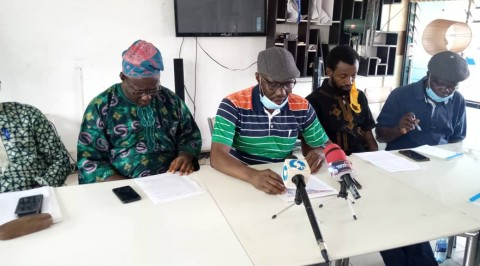 ASUU Says It's Ready To Suspend Strike