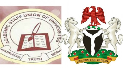 ASUU Vows to Continue Strike Despite FG's Blackmail