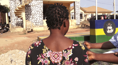 Police Arrest Suspected Operator of A Baby Factory Home in Ogun