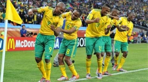 Bafana Bafana extend unbeaten run