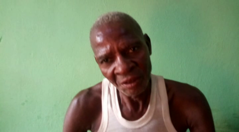 Benue Police Arrest 55-Year-Old HIV Positive Man for Raping 4 Yr Old
