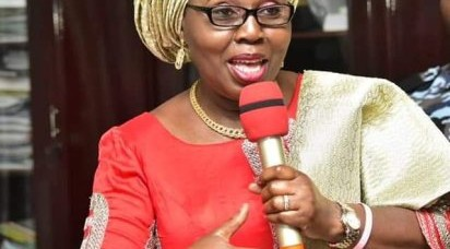Ondo first lady empowers women