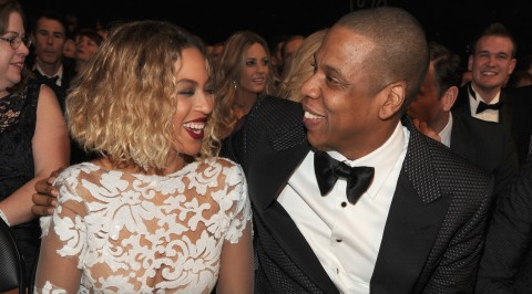 Beyonce celebrate husband's 48th birthday