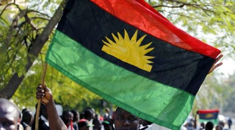 Raid on Home: IPOB Lawyer Calls on FG to Probe Nigeria's Army, Police