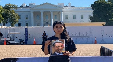 China condemns us bill against Uighur camps