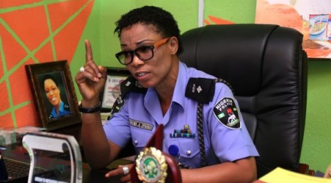 Chioma Ajunwa promoted as ACP